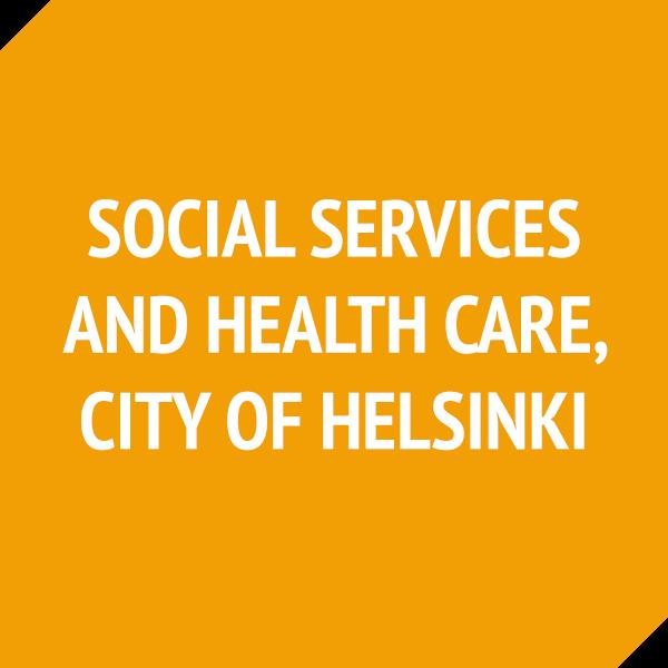 Logo City of Helsinki